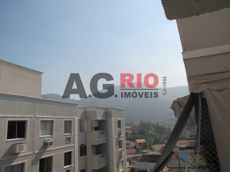 IMG_2907 - Apartamento 2 quartos à venda Rio de Janeiro,RJ - R$ 240.000 - AGT23435 - 13