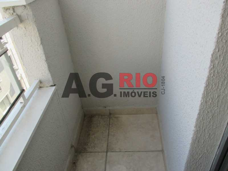 IMG_2908 - Apartamento 2 quartos à venda Rio de Janeiro,RJ - R$ 240.000 - AGT23435 - 4