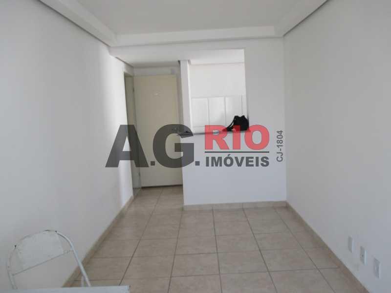 IMG_2909 - Apartamento 2 quartos à venda Rio de Janeiro,RJ - R$ 240.000 - AGT23435 - 1