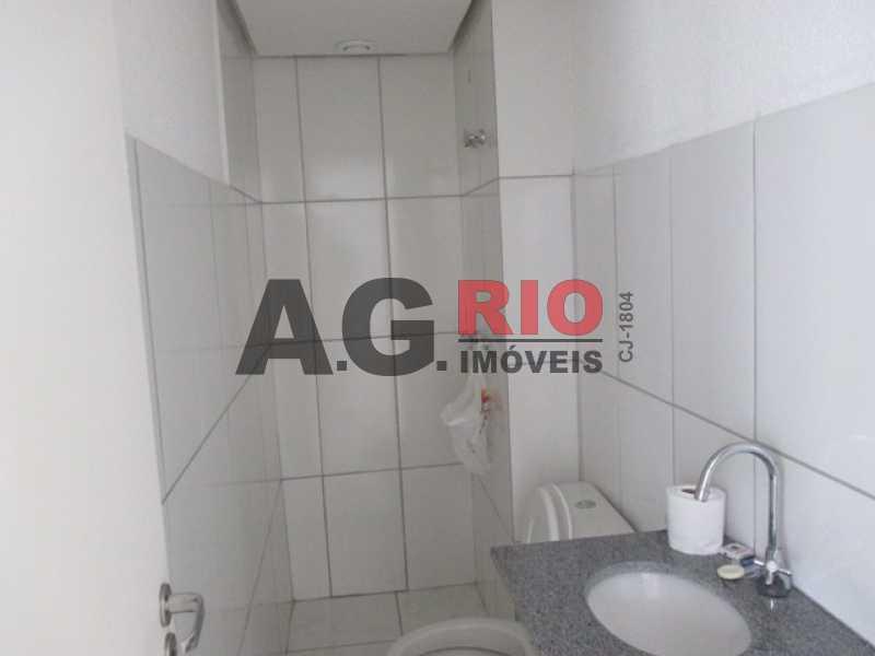 IMG_2910 - Apartamento 2 quartos à venda Rio de Janeiro,RJ - R$ 240.000 - AGT23435 - 9