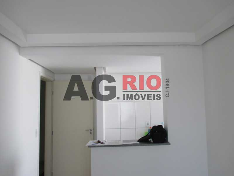 IMG_2913 - Apartamento 2 quartos à venda Rio de Janeiro,RJ - R$ 240.000 - AGT23435 - 5