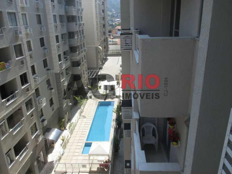 IMG_4841 - Apartamento 2 quartos à venda Rio de Janeiro,RJ - R$ 240.000 - AGT23435 - 19