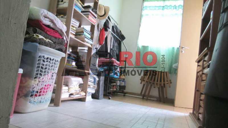 13_DEPENDENCIA_2 - Apartamento À Venda - Rio de Janeiro - RJ - Praça Seca - AGV22591 - 22