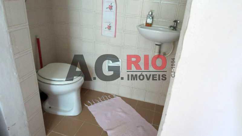 13_DEPENDENCIA_3 - Apartamento À Venda - Rio de Janeiro - RJ - Praça Seca - AGV22591 - 23