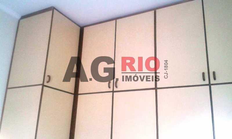 IMG-20160621-WA0001 - Apartamento 2 quartos à venda Rio de Janeiro,RJ - R$ 200.000 - AGV22592 - 8