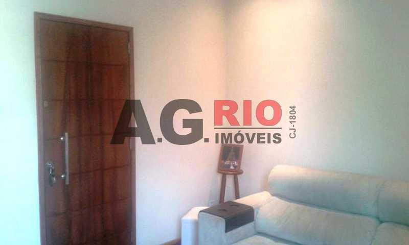 IMG-20160621-WA0012 - Apartamento 2 quartos à venda Rio de Janeiro,RJ - R$ 200.000 - AGV22592 - 6