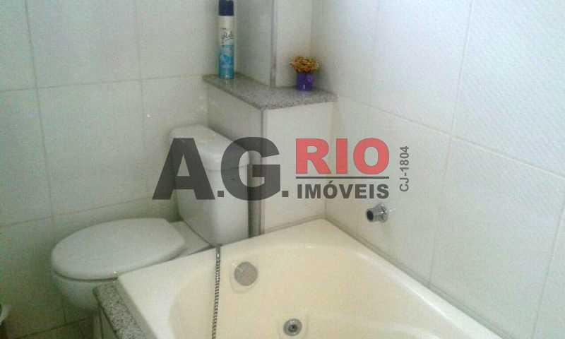 IMG-20160621-WA0016 - Apartamento 2 quartos à venda Rio de Janeiro,RJ - R$ 200.000 - AGV22592 - 16