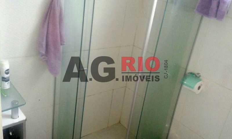 IMG-20160621-WA0017 - Apartamento 2 quartos à venda Rio de Janeiro,RJ - R$ 200.000 - AGV22592 - 17