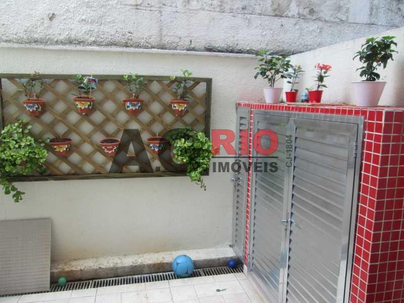222 - Apartamento Rio de Janeiro, Quintino Bocaiúva, RJ À Venda, 2 Quartos, 63m² - AGF21130 - 13