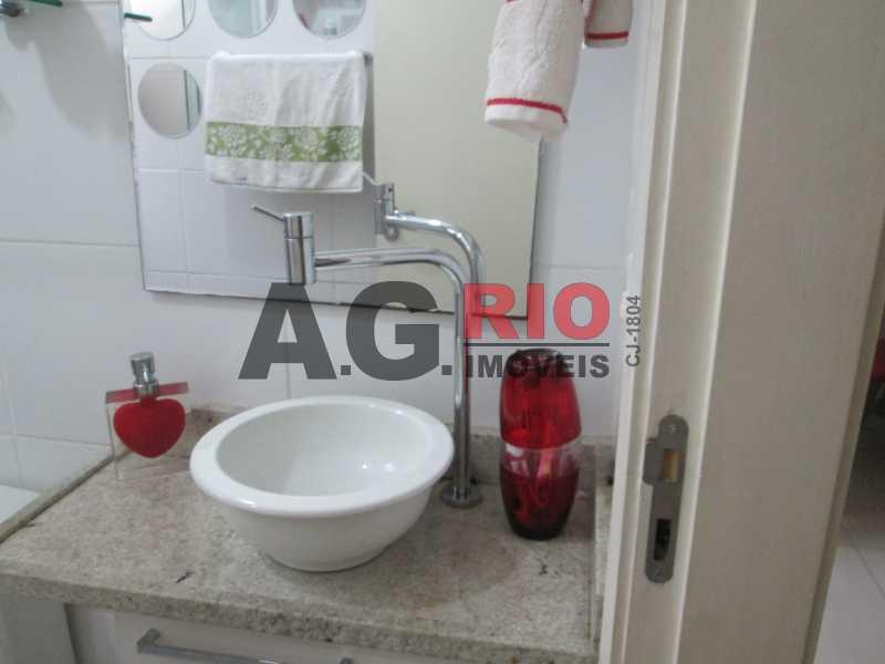 224 - Apartamento Rio de Janeiro, Quintino Bocaiúva, RJ À Venda, 2 Quartos, 63m² - AGF21130 - 6