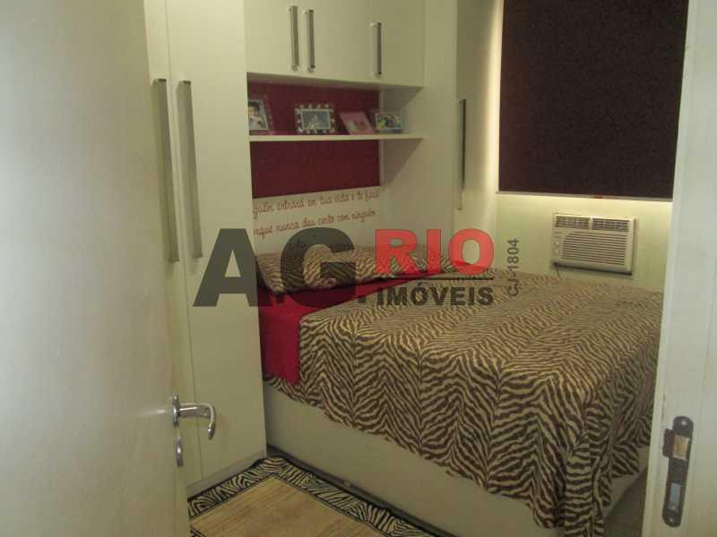 225 - Apartamento Rio de Janeiro, Quintino Bocaiúva, RJ À Venda, 2 Quartos, 63m² - AGF21130 - 12