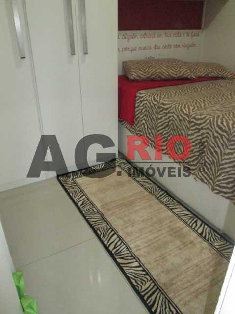 227 - Apartamento Rio de Janeiro, Quintino Bocaiúva, RJ À Venda, 2 Quartos, 63m² - AGF21130 - 14