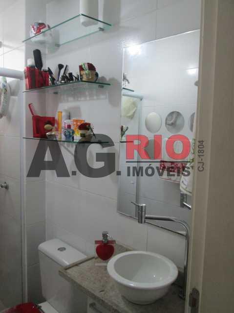 230 - Apartamento Rio de Janeiro, Quintino Bocaiúva, RJ À Venda, 2 Quartos, 63m² - AGF21130 - 16
