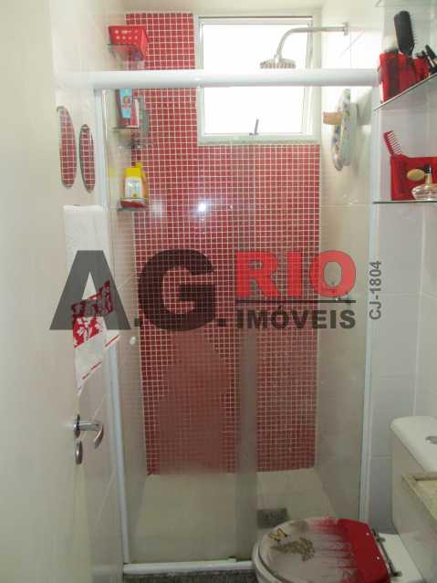 231 - Apartamento Rio de Janeiro, Quintino Bocaiúva, RJ À Venda, 2 Quartos, 63m² - AGF21130 - 7