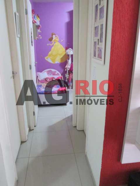 232 - Apartamento Rio de Janeiro, Quintino Bocaiúva, RJ À Venda, 2 Quartos, 63m² - AGF21130 - 3
