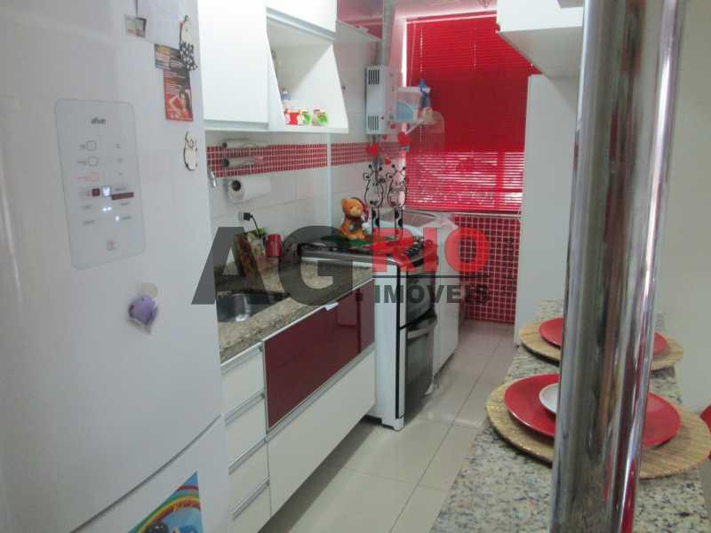 234 - Apartamento Rio de Janeiro, Quintino Bocaiúva, RJ À Venda, 2 Quartos, 63m² - AGF21130 - 4