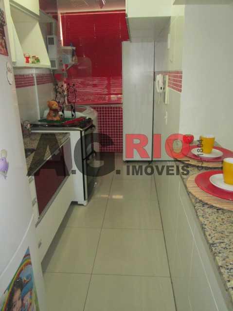 235 - Apartamento Rio de Janeiro, Quintino Bocaiúva, RJ À Venda, 2 Quartos, 63m² - AGF21130 - 11