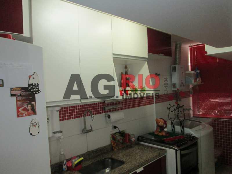 236 - Apartamento Rio de Janeiro, Quintino Bocaiúva, RJ À Venda, 2 Quartos, 63m² - AGF21130 - 5