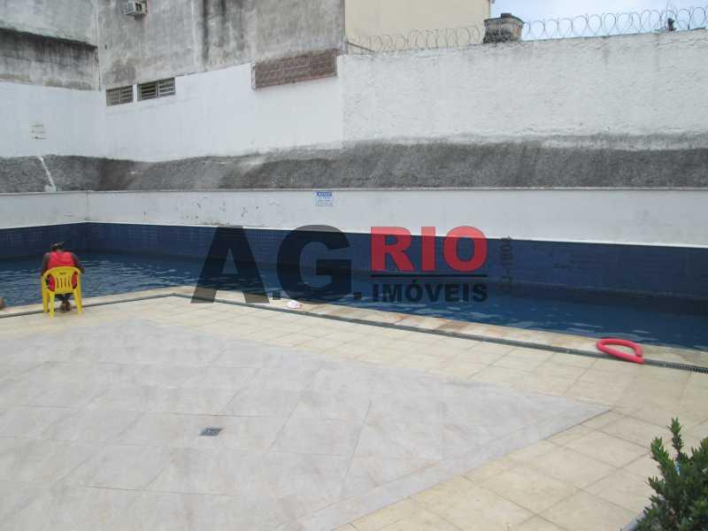 249 - Apartamento Rio de Janeiro, Quintino Bocaiúva, RJ À Venda, 2 Quartos, 63m² - AGF21130 - 17