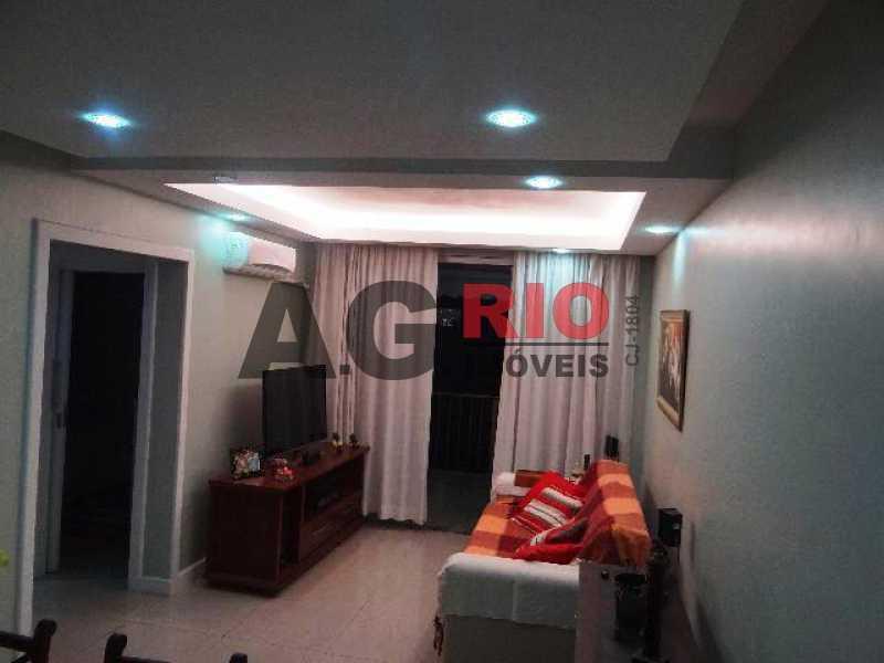 577605018680297 - Apartamento À Venda - Rio de Janeiro - RJ - Praça Seca - AGV22593 - 1