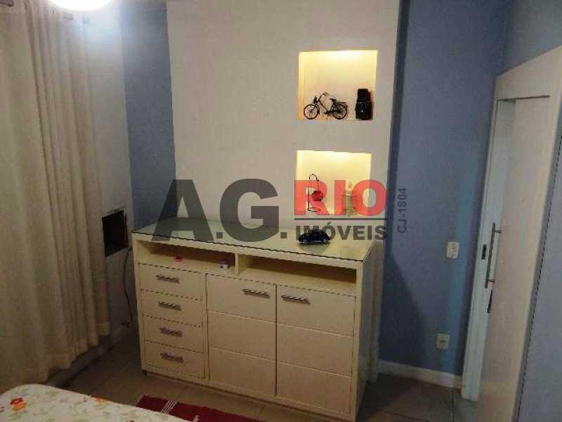 560603012970603 - Apartamento À Venda - Rio de Janeiro - RJ - Praça Seca - AGV22593 - 5
