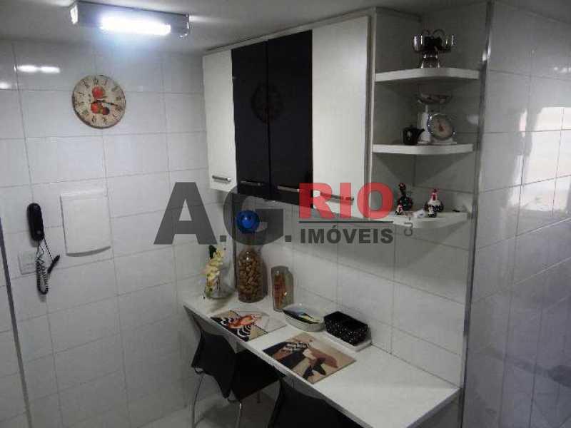 561603012992149 - Apartamento À Venda - Rio de Janeiro - RJ - Praça Seca - AGV22593 - 8