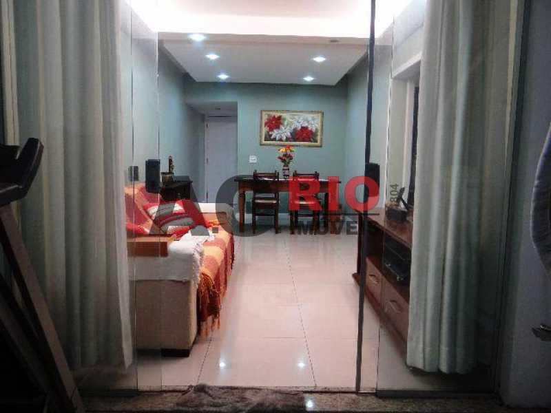 563603017821758 - Apartamento À Venda - Rio de Janeiro - RJ - Praça Seca - AGV22593 - 3