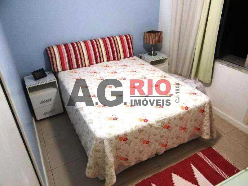 569603014447284 - Apartamento À Venda - Rio de Janeiro - RJ - Praça Seca - AGV22593 - 4