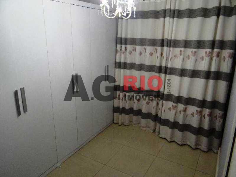 575605013769224 - Apartamento À Venda - Rio de Janeiro - RJ - Praça Seca - AGV22593 - 7
