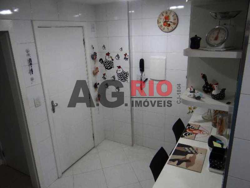 575605015250962 - Apartamento À Venda - Rio de Janeiro - RJ - Praça Seca - AGV22593 - 10