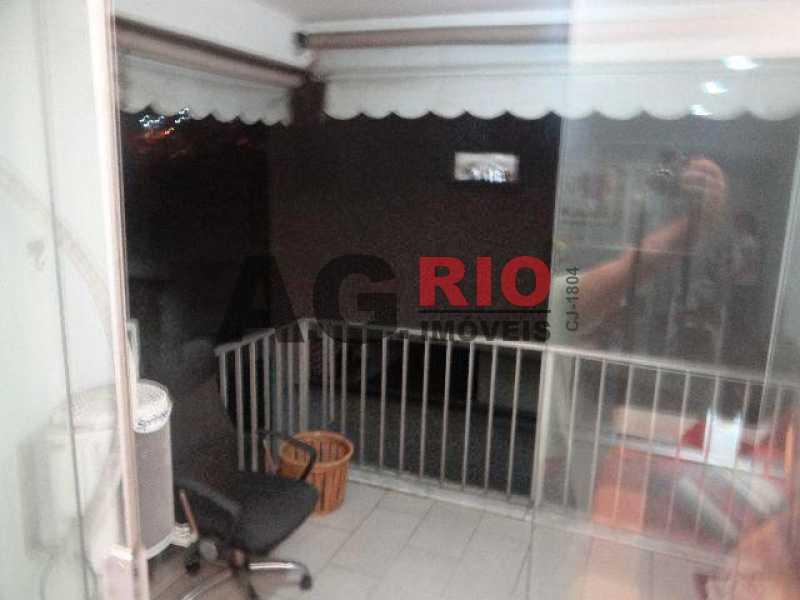 575605019278558 - Apartamento À Venda - Rio de Janeiro - RJ - Praça Seca - AGV22593 - 12