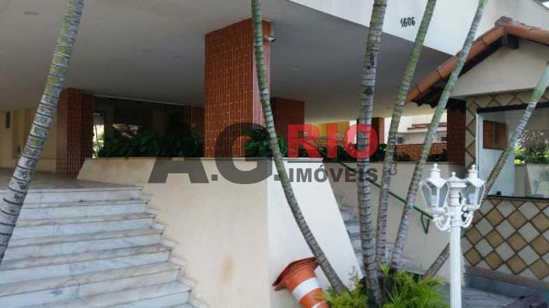 IMG-20160628-WA0007 - Apartamento 2 quartos à venda Rio de Janeiro,RJ - R$ 300.000 - AGV22594 - 4