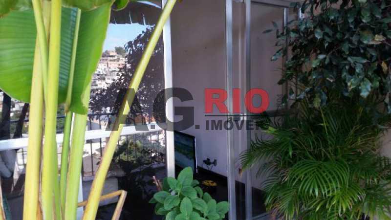IMG-20160628-WA0013 - Apartamento 2 quartos à venda Rio de Janeiro,RJ - R$ 300.000 - AGV22594 - 9