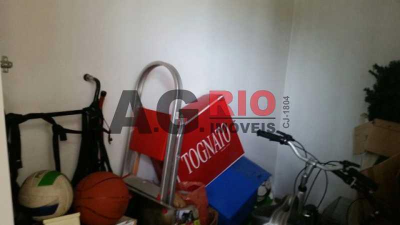 IMG-20160628-WA0020 - Apartamento 2 quartos à venda Rio de Janeiro,RJ - R$ 300.000 - AGV22594 - 16