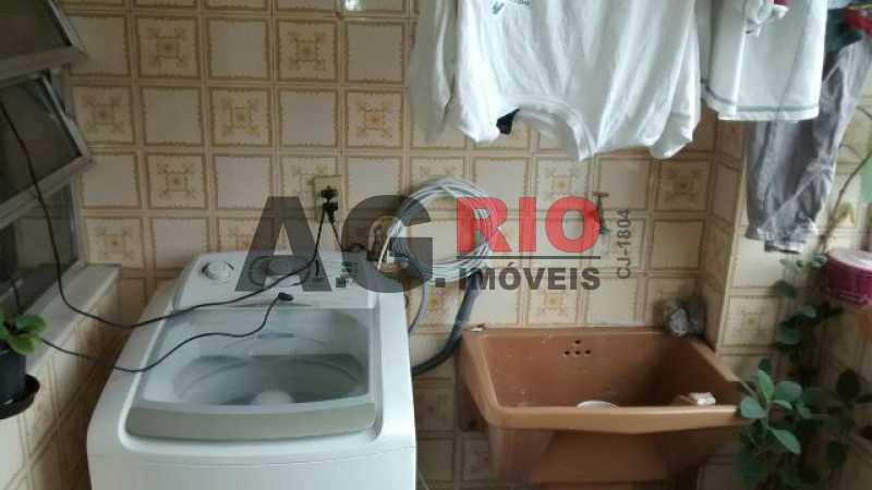 IMG-20160628-WA0023 - Apartamento 2 quartos à venda Rio de Janeiro,RJ - R$ 300.000 - AGV22594 - 19