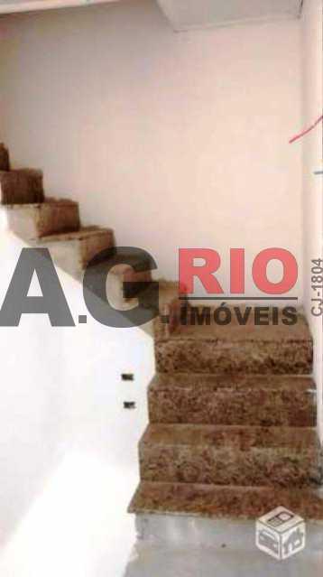 118620030648283 - Casa Rio de Janeiro,Jardim Sulacap,RJ À Venda,3 Quartos,95m² - AGV73281 - 13