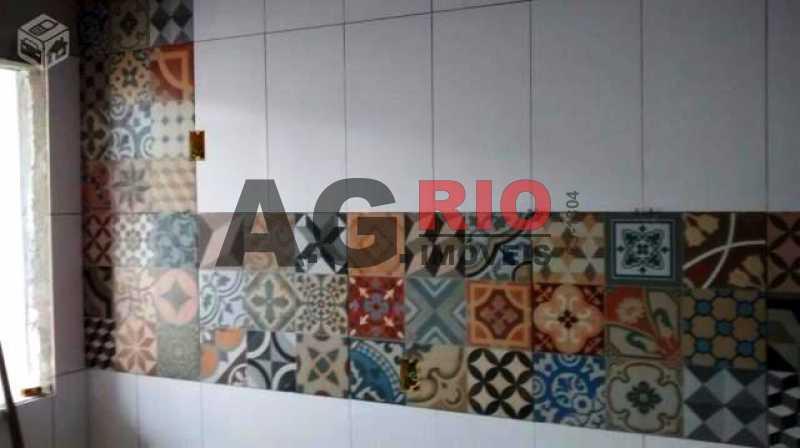111620034307452 - Casa Rio de Janeiro,Jardim Sulacap,RJ À Venda,3 Quartos,95m² - AGV73281 - 12