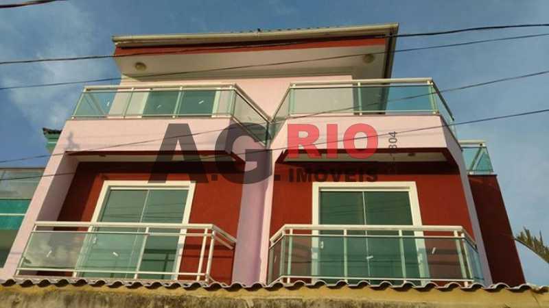 WhatsApp Image 2018-10-03 at 1 - Casa Rio de Janeiro,Jardim Sulacap,RJ À Venda,3 Quartos,95m² - AGV73281 - 1