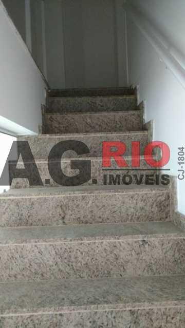 WhatsApp Image 2018-10-03 at 1 - Casa Rio de Janeiro,Jardim Sulacap,RJ À Venda,3 Quartos,95m² - AGV73281 - 23