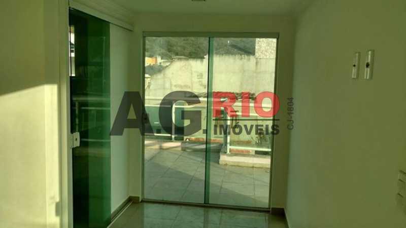 WhatsApp Image 2018-10-03 at 1 - Casa Rio de Janeiro,Jardim Sulacap,RJ À Venda,3 Quartos,95m² - AGV73281 - 25