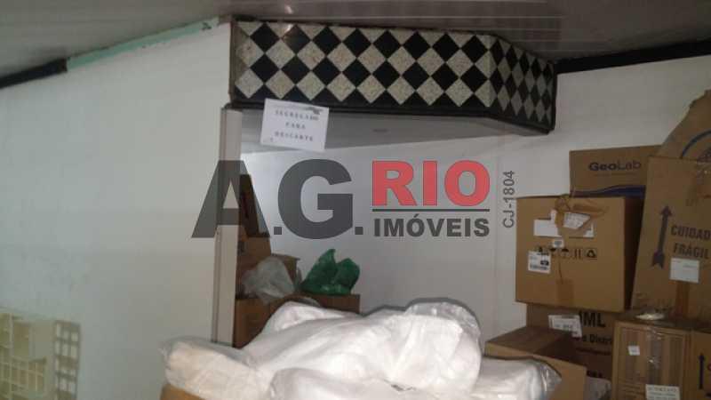 20160616_143930 - Outros à venda Rio de Janeiro,RJ Taquara - R$ 2.900.000 - AGV90150 - 9