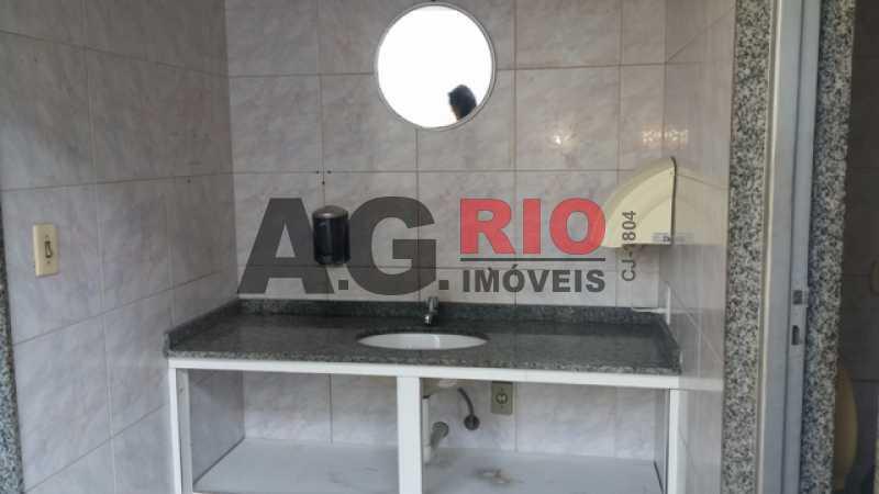 20160616_144650 - Outros à venda Rio de Janeiro,RJ Taquara - R$ 2.900.000 - AGV90150 - 17