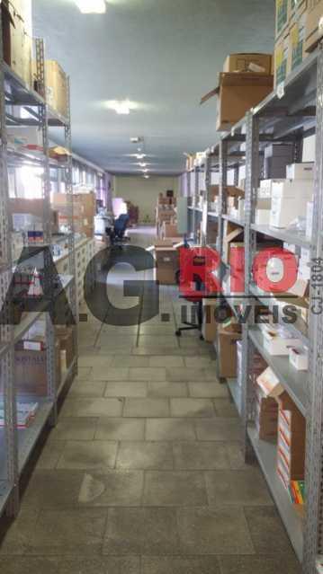 20160616_144854 - Outros à venda Rio de Janeiro,RJ Taquara - R$ 2.900.000 - AGV90150 - 21