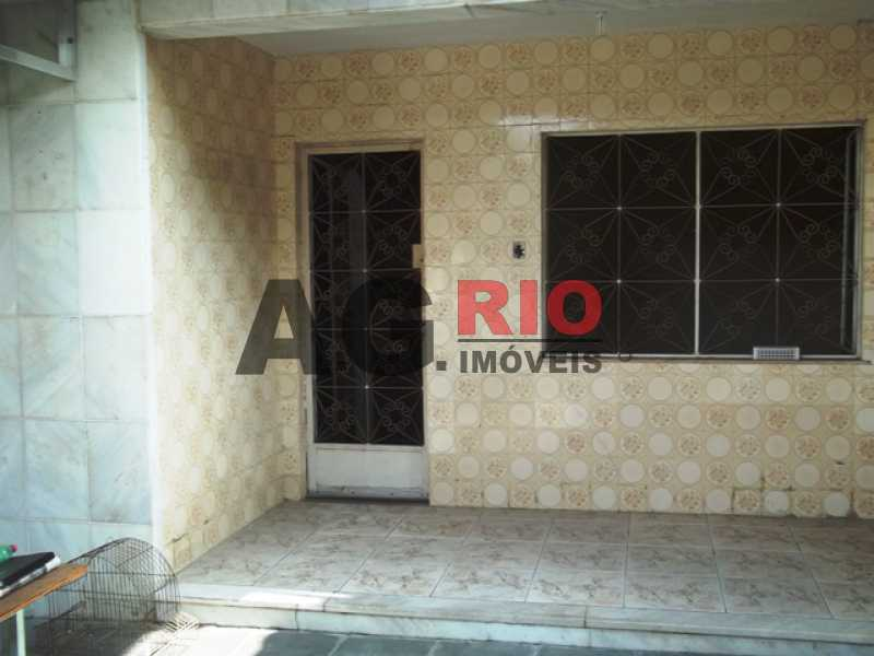 100_8472 - Casa 2 quartos à venda Rio de Janeiro,RJ - R$ 140.000 - AGV73288 - 1