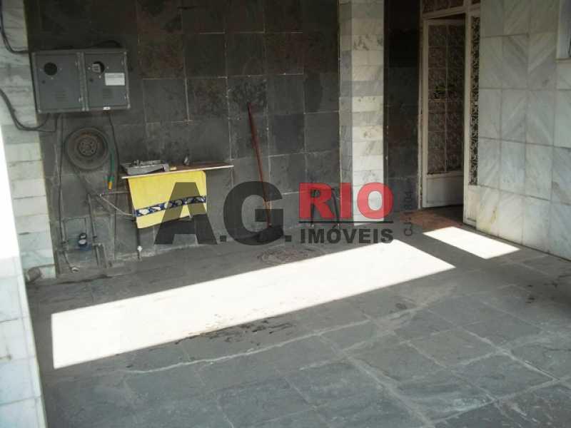 100_8473 - Casa 2 quartos à venda Rio de Janeiro,RJ - R$ 140.000 - AGV73288 - 3