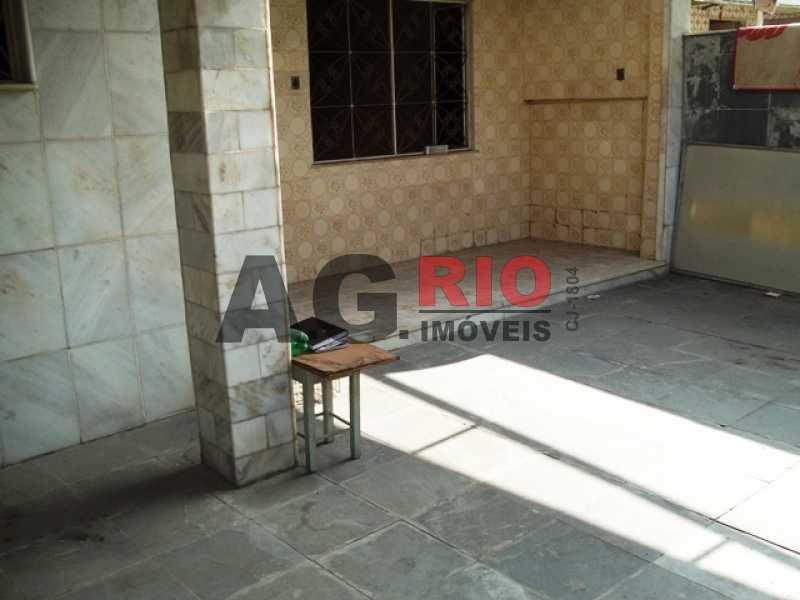 100_8474 - Casa 2 quartos à venda Rio de Janeiro,RJ - R$ 140.000 - AGV73288 - 4