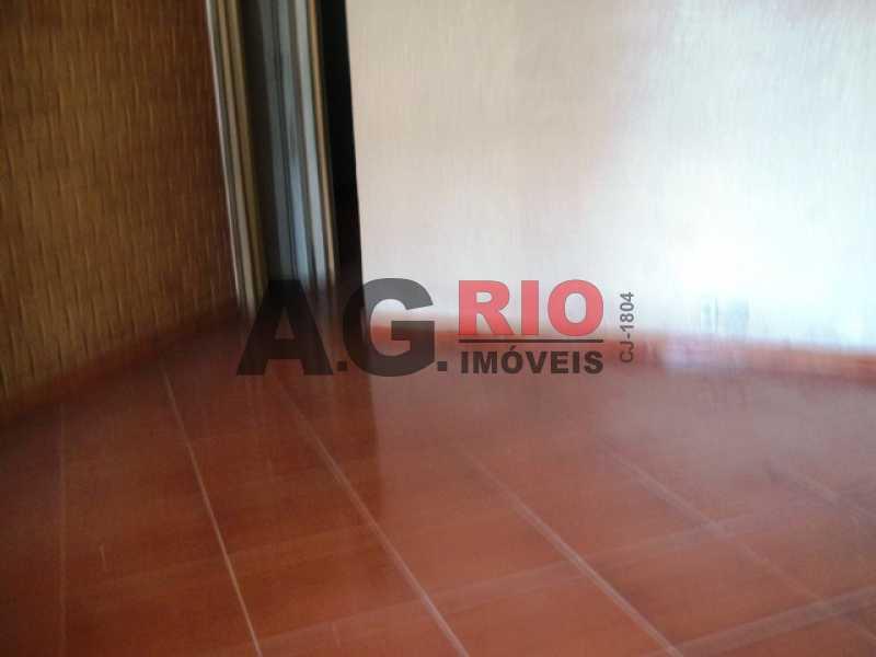 100_8476 - Casa 2 quartos à venda Rio de Janeiro,RJ - R$ 140.000 - AGV73288 - 5
