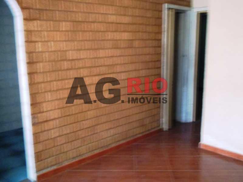 100_8477 - Casa 2 quartos à venda Rio de Janeiro,RJ - R$ 140.000 - AGV73288 - 6