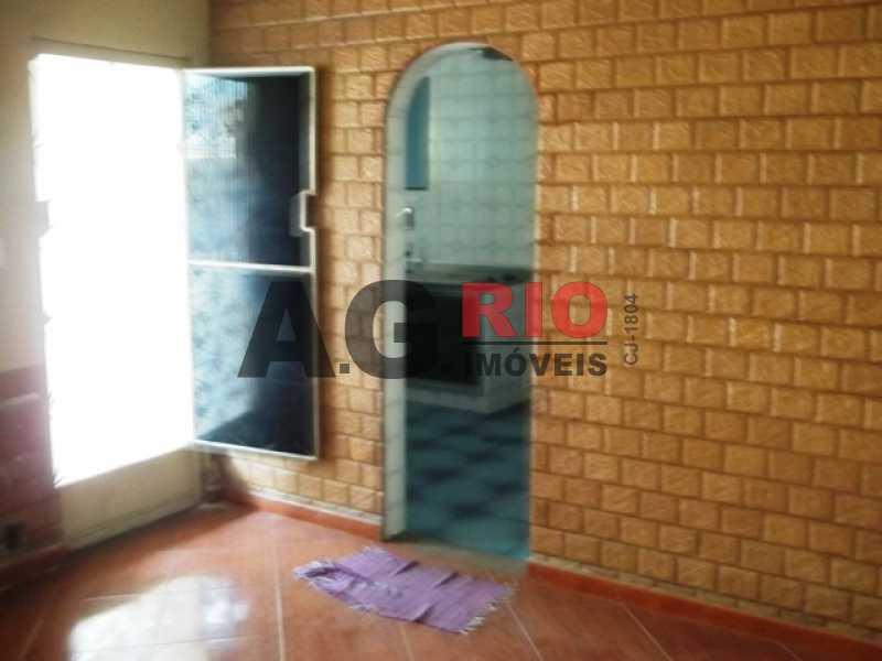 100_8478 - Casa 2 quartos à venda Rio de Janeiro,RJ - R$ 140.000 - AGV73288 - 7