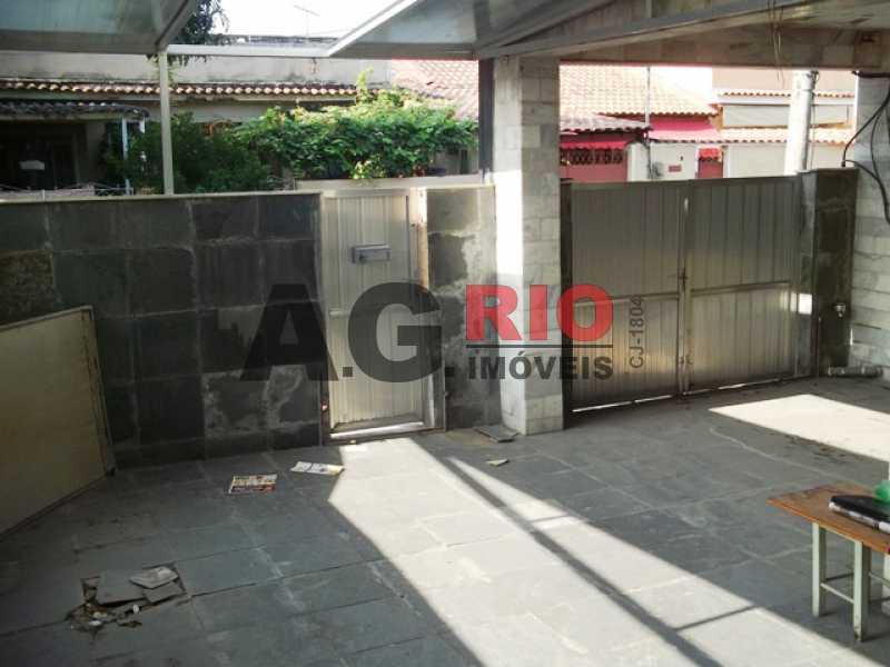 100_8479 - Casa 2 quartos à venda Rio de Janeiro,RJ - R$ 140.000 - AGV73288 - 8